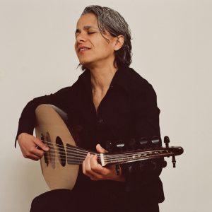 Kamilya Jubran - Komposition