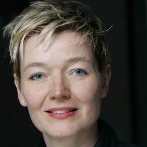 Andrea Schieffer - Schauspiel